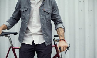 Win a Head-to-Toe Outfit From Levi's Commuter Spring/Summer 2015 Collection