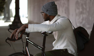 Levi's Commuter Spring/Summer 2015 Lookbook