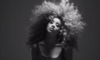 "Listen to Lion Babe's New Track ""Wonder Woman"" ft. Pharrell"