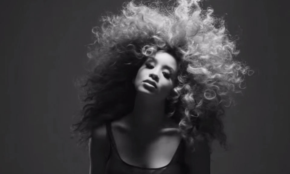 Lion Babe Quot Wonder Woman Quot Ft Pharrell Highsnobiety