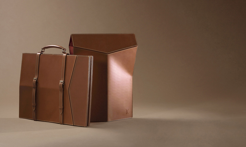 "Honda Urban Ev >> Louis Vuitton ""Objets Nomades"" Collection | Highsnobiety"