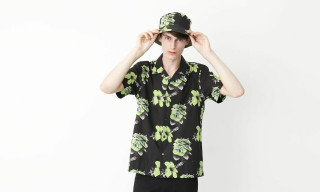 Ludo × MINOTAUR Spring/Summer 2015 Collection