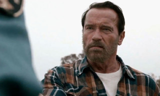 Watch the Official Trailer for 'Maggie' Starring Arnold Schwarzenegger