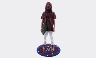 "maharishi Spring/Summer 2015 ""Morph Cycle"" Video Lookbook"