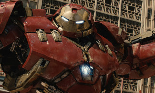 Watch the Third Official Trailer for Marvel's 'Avengers: Age of Ultron'