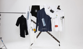 Matthew Miller x PLAC Spring 2015 Capsule Collection
