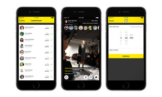 Meerkat Instantly Shares Your Streaming Video via Twitter