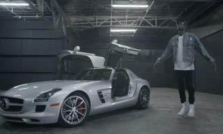 Watch Mercedes-Benz's 'Style Profiles' ft. Theophilus London