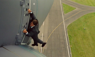 Watch the New Mission: Impossible 5 Teaser Trailer
