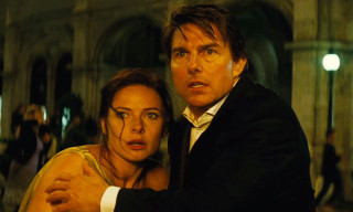 Watch the Official Trailer for 'Mission: Impossible – Rogue Nation'