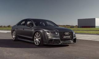 """MTM 2015 Audi S8 """"Talladega"""""""