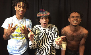 Watch Nardwuar Interview Rae Sremmurd