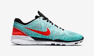 Nike Spring 2015 Free 5.0 TR Fit 5 Print N7