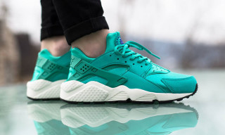 "Nike Air Huarache Run ""Light Retro"""