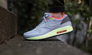 "Nike Air Max 1 FB ""Wolf Grey"""