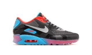 "Nike Air Max 90 KJRD ""Ice"" Pack"