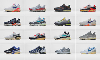 Nike Delves Into the Air Max Archive