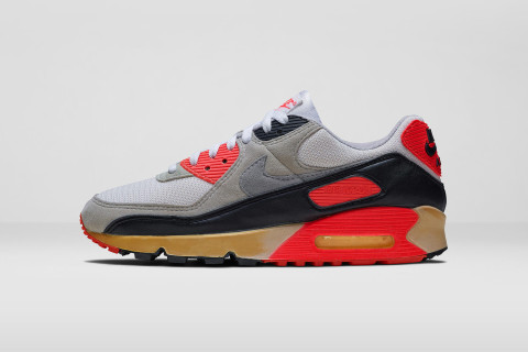 online retailer c34f7 92a9a 80%OFF Nike Air Max Archive Highsnobiety