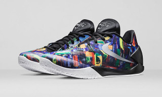 "Nike Basketball 2015 ""Net Collector Society"" Collection"