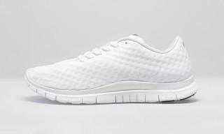 """Nike Free Hypervenom Low """"White"""""""