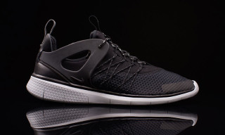 "Nike Free Viritous ""Black/Cool Grey"""