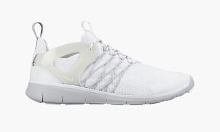 """Nike Free Viritous """"White"""""""