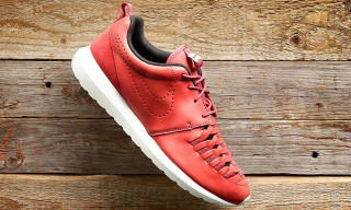 "Nike Roshe NM Woven ""Pueblo Red"""
