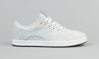 "Nike SB Eric Koston Huarache ""Summit White"""