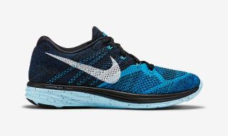 Nike Spring/Summer 2015 Flyknit Lunar 3