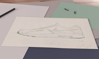 Nike Teases New Air Max Designed by Tinker Hatfield for Air Max Day