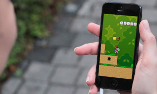 Nintendo to Develop Games for Smartphones and Tablets