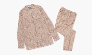 nonnative Drops Liberty Fabric Zip-Up Shirt and Pants