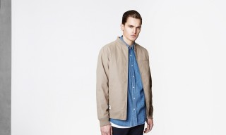 ONTOUR Spring/Summer 2015 Collection