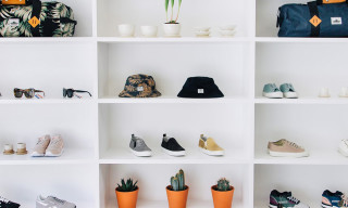 Womens-Only Sneaker Store Pam Pam Opens In UK