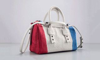 Parabellum Dip Dyed Bags