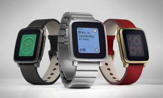 Pebble Time is the Highest Grossing Kickstarter Ever