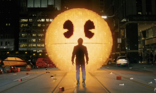Watch the Official Trailer for 'Pixels' starring Adam Sandler and Peter Dinklage
