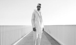 "Publish Spring/Summer 2015 ""MONO"" Collection"