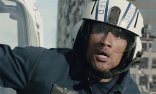 Watch the Second Official Trailer for 'San Andreas' starring The Rock