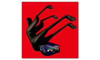 "Listen to SBTRKT's New Song ""FLAREtWO"""
