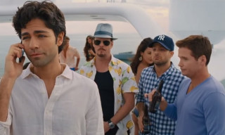 Watch the Second Official Trailer for the 'Entourage' Movie