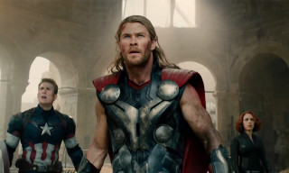 Watch the Second TV Trailer for Marvel's 'Avengers: Age of Ultron'