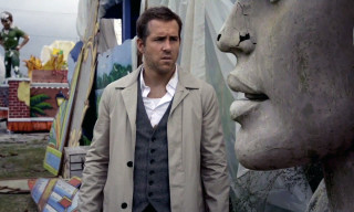 Watch the Official Trailer for 'Self/less' starring Ryan Reynolds & Sir Ben Kingsley