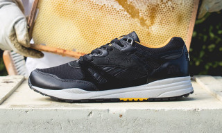 "Sneakersnstuff x Reebok Ventilator ""Bees & Honey"""