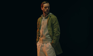 Stone Island Shadow Project Spring/Summer 2015 Video Lookbook