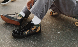 Supreme x Vans Spring/Summer 2015 Footwear Collection