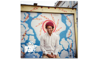 Listen to Toro Y Moi's New Album 'What For?'