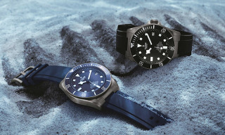 Tudor Introduces New 2015 Pelagos