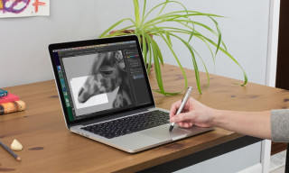 Turn Your Trackpad Into a Graphics Tablet With Ten 1's Inklet