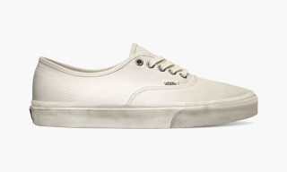 "Vans Classics Spring 2015 ""Overwashed"" Collection"